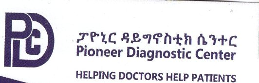 Pioneer diagnostic center Exhibitor