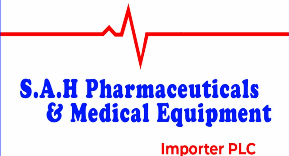 SAH pharmaceuticals Exhibitor