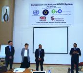 National Symposium Conducted on MDSR